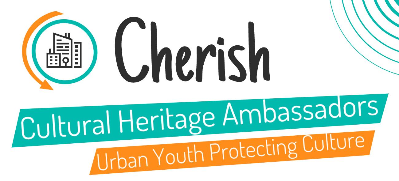 Cherish - Cultural Heritage Ambassadors